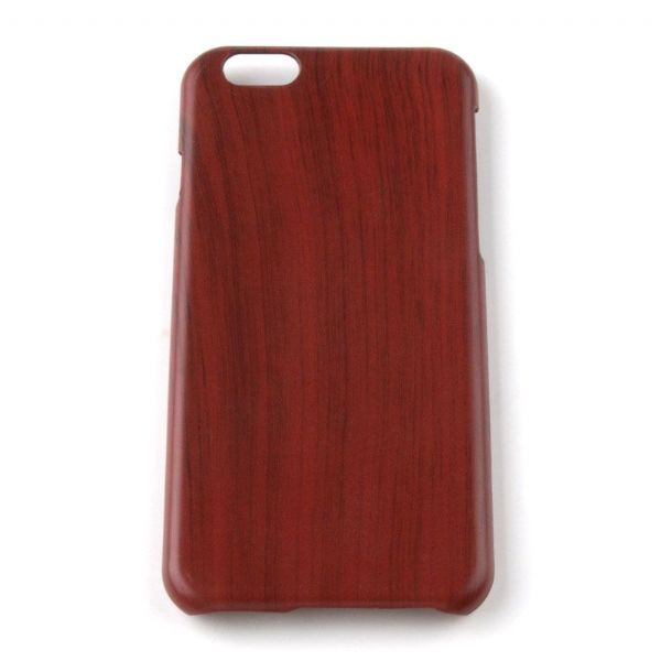 Wood Styled iPhone 6s Case
